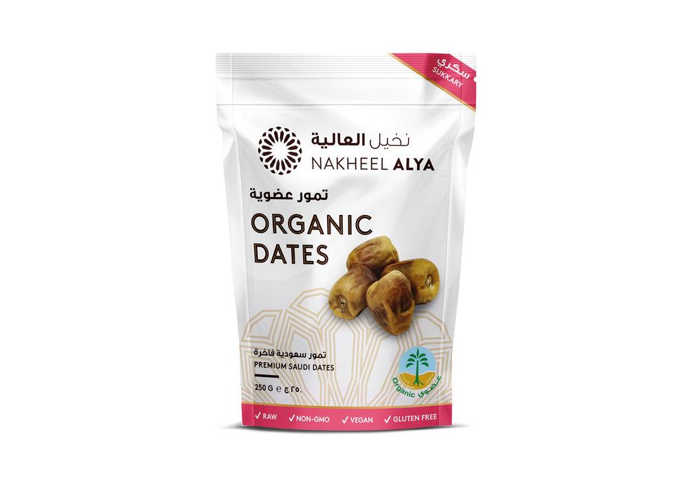 Organic Dates 250g - sukkary.jpg