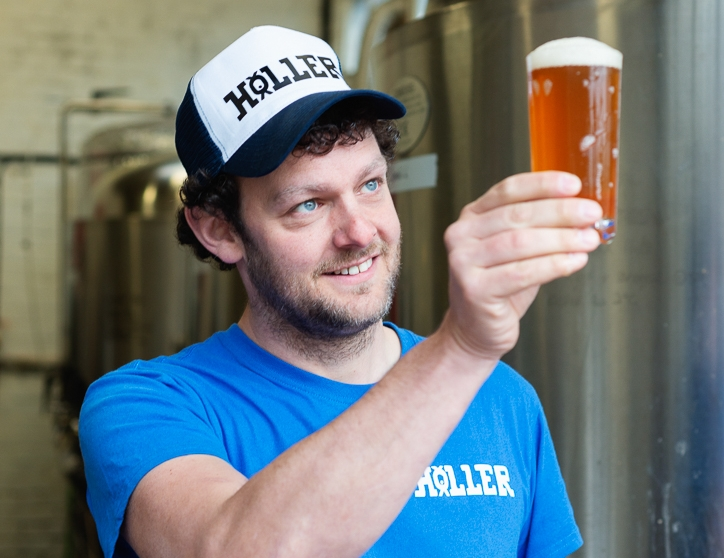 steve-keegan-founder-holler-brewery-sussex-beer.JPG