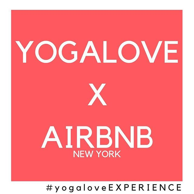 YogaLove's main purpose is to CONNECT people & SHARE Love. 💛 I truly believe that the connection we we have with each other is not coincidental. we can learn, grow and inspire each other in so many ways! I created an airbnb yoga experience so I can create new connections with like-mind people✨ who travels and wants to SHARE the energy! you can start your day with yoga in the magnificent central park surrounding.🌳 in a special spot. carefully picked. do something different. 🧘🏼‍♀️ find your breath and peace of mind in never stopping city beat. an energetic exchange. a beautiful human to human interaction. a true experience. spread the word humans. ✨ - nat @miss_zizz . . . YOGA means union. UNION of body, mind and soul. in my head is even bigger is UNION of people and their minds. . . . you can find it on airbnb new york experiences: sweet yoga central park. Thank you @lillian__97 for your energy 🙏🏼 #yogalove #thingstodony #yogaloveexperience #yoga #realpeople #realinspirations #motivational #yogaclassny #airbnb #newyork #inspirational #travel #yogatravel #energy #connection #words #yogaphotography #yogaloveproject #artofbeing #mindbodyandsoul