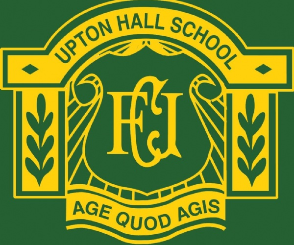 Upton Hall School FCJ -