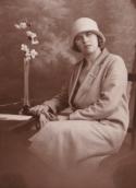 Isabel Scott