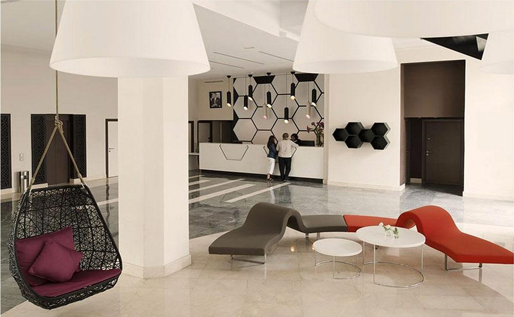 An hotel for workers - // Un hôtel pour les travailleurs