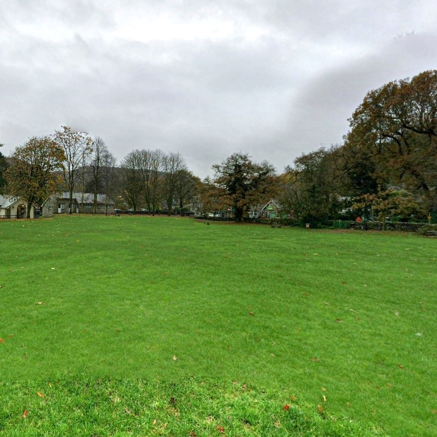 Betws-y-CoedVillage Green - Latitude: 53.092319Longitude: -3.802201Restrictions: weekend only