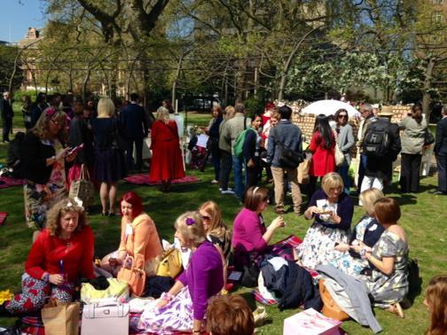 Crowds at cake garden.jpg
