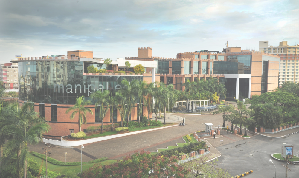 Manipal Academy Of Higher Education (MAHE) in Manipal, India