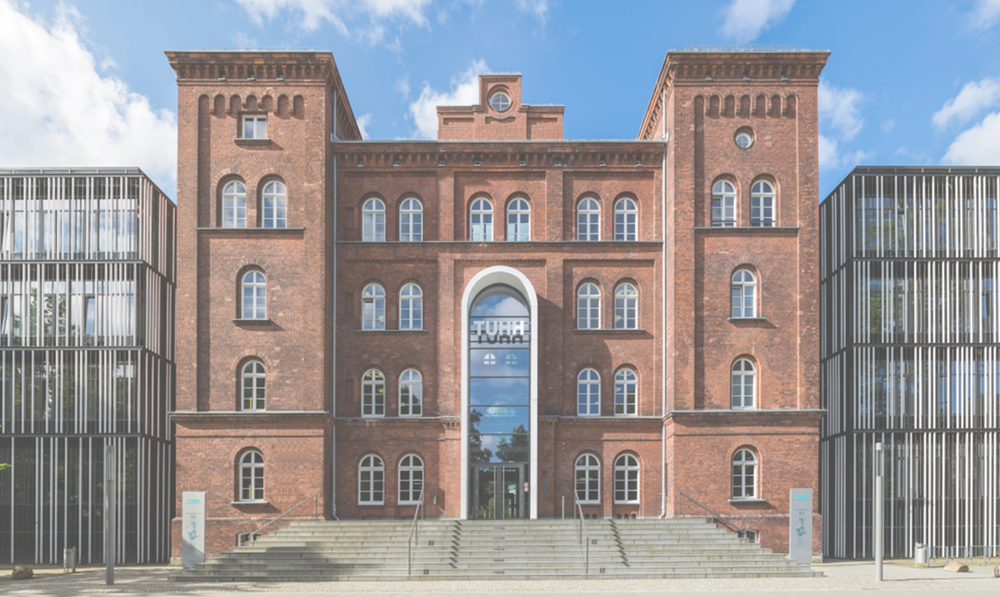 Hamburg University of Technology (TUHH) in Hamburg, Germany