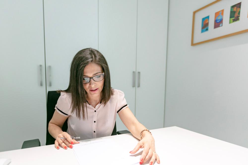 Ana Rita Laranjeira  Advogada, Sócia Fundadora