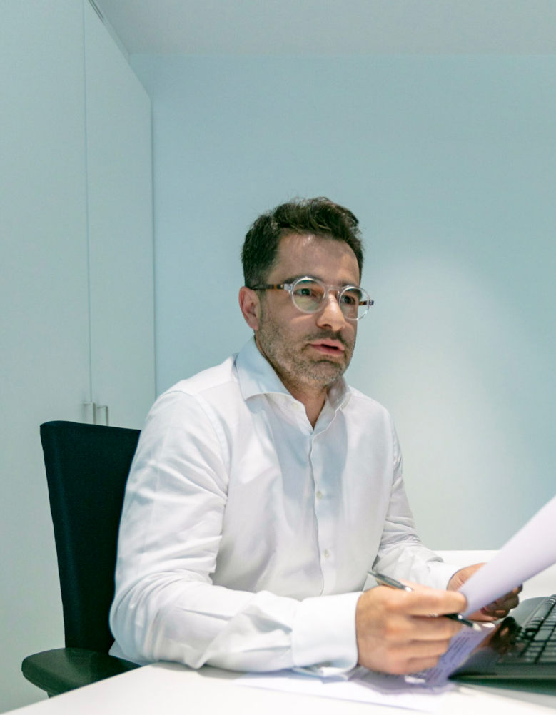 Antonio Martins Rodrigues  Advogado, Sócio Fundador