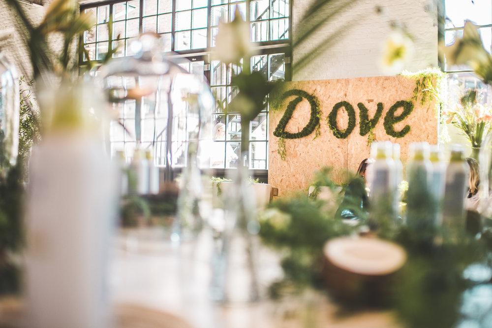 Unilever | Dove Deo -