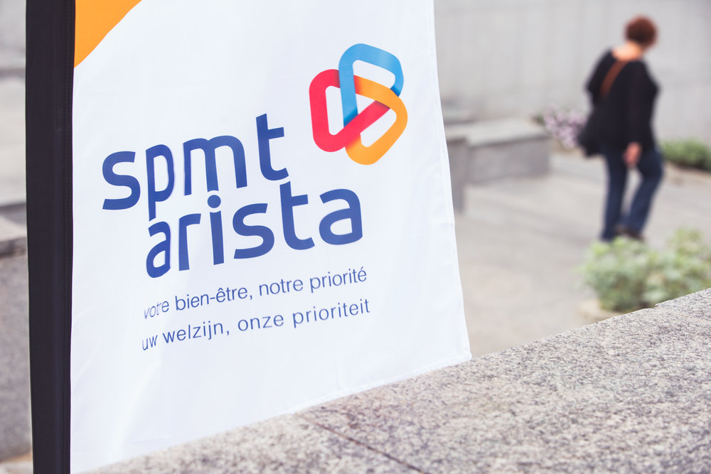 SPMT Arista | Team Day -