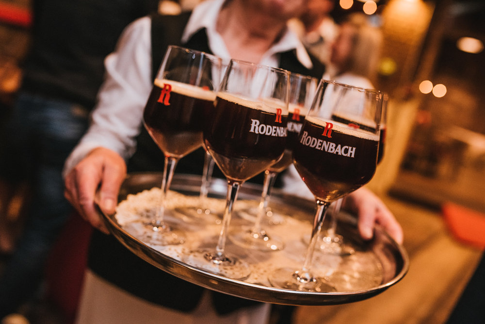 These Days | Rodenbach -