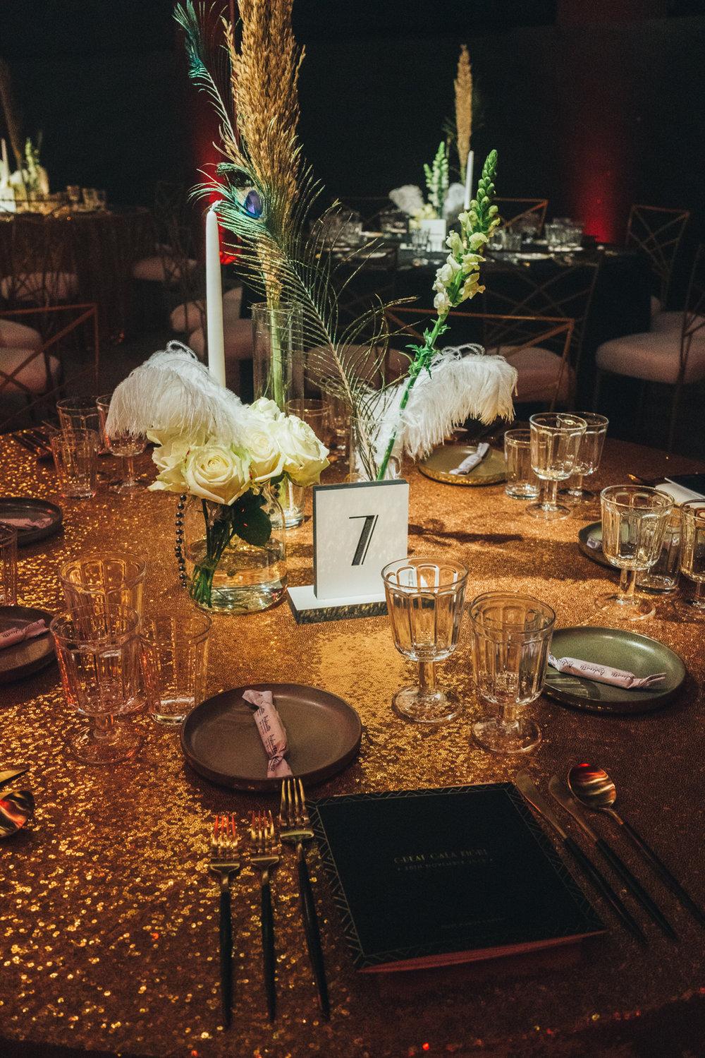 Unilin | Great Gala Night -
