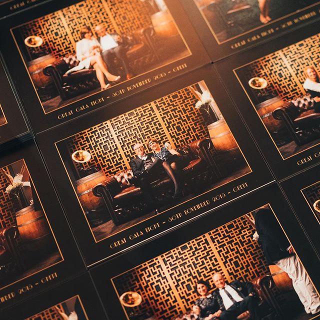 Een gala night organiseren in ware Great Gatsby stijl, dat deden we vorige week met plezier voor Unilin Panels! 💛 #wemakeyouhappy #creatingmoments