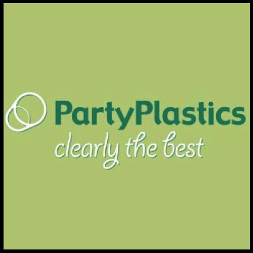Party Plastics - Our supplier for our great plastic glasses for events.https://www.partyplastics.co.uk/default.aspx