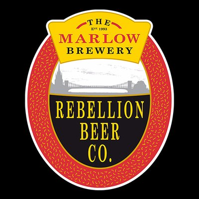 Rebellion Beer Marlow - Our pint supplier. Simply the best best beer around.https://www.rebellionbeer.co.uk/