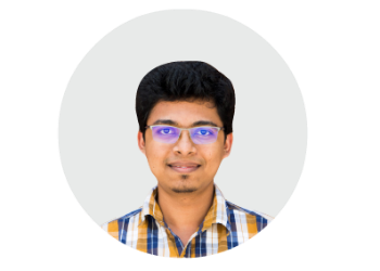 Omkar Acharya - GRADUATE INTERN (BACKEND)MScComputer ScienceNC State UniversityiKnowlation Research LabsEnjoys Python programming and gaming.