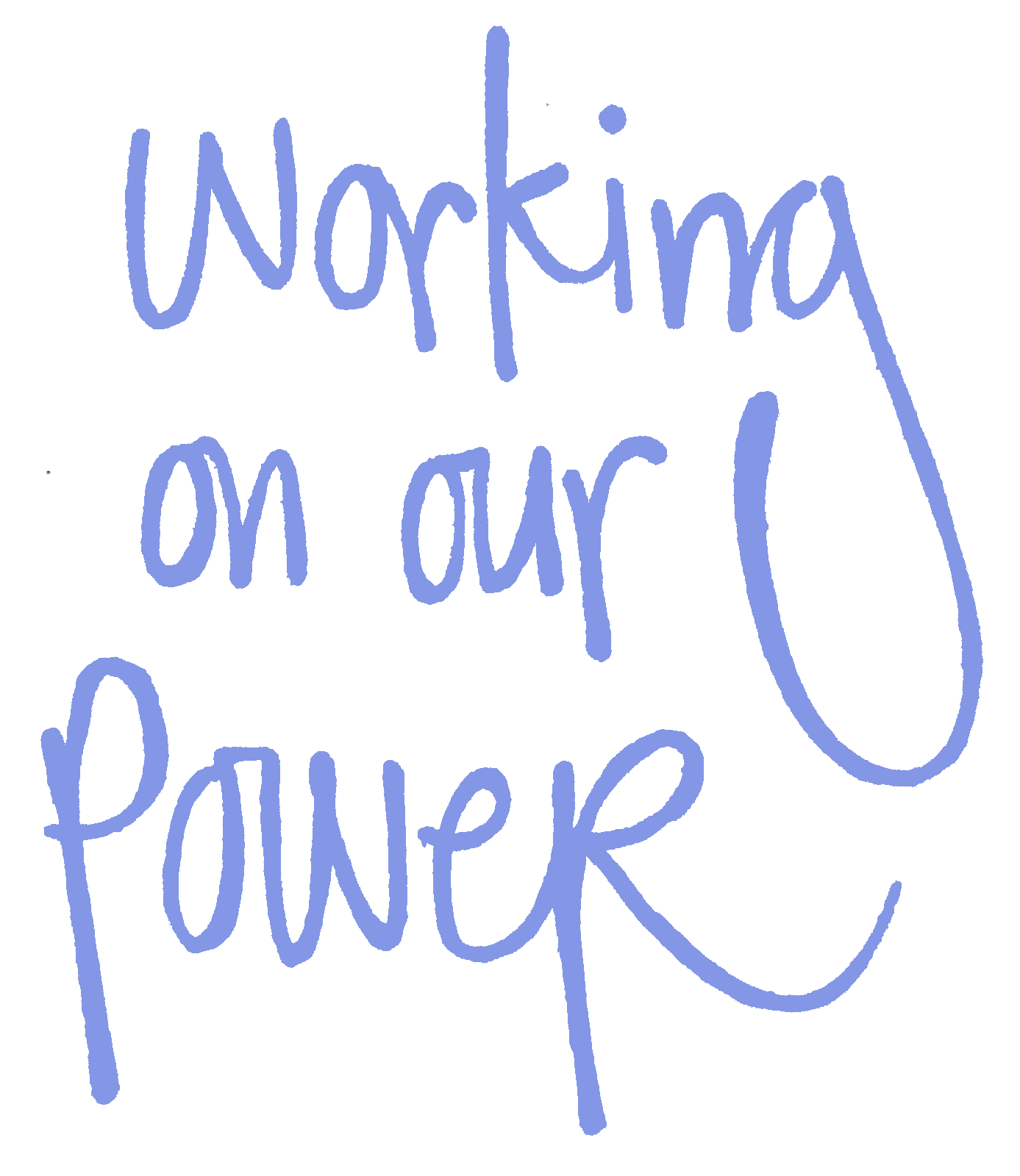 workingonourpower