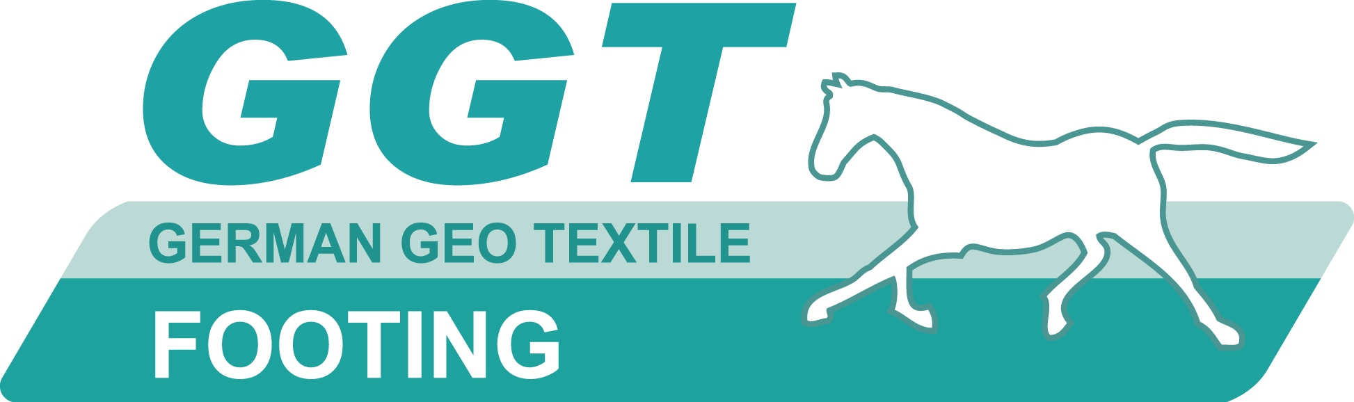 GGT - German Geo Textile Footing