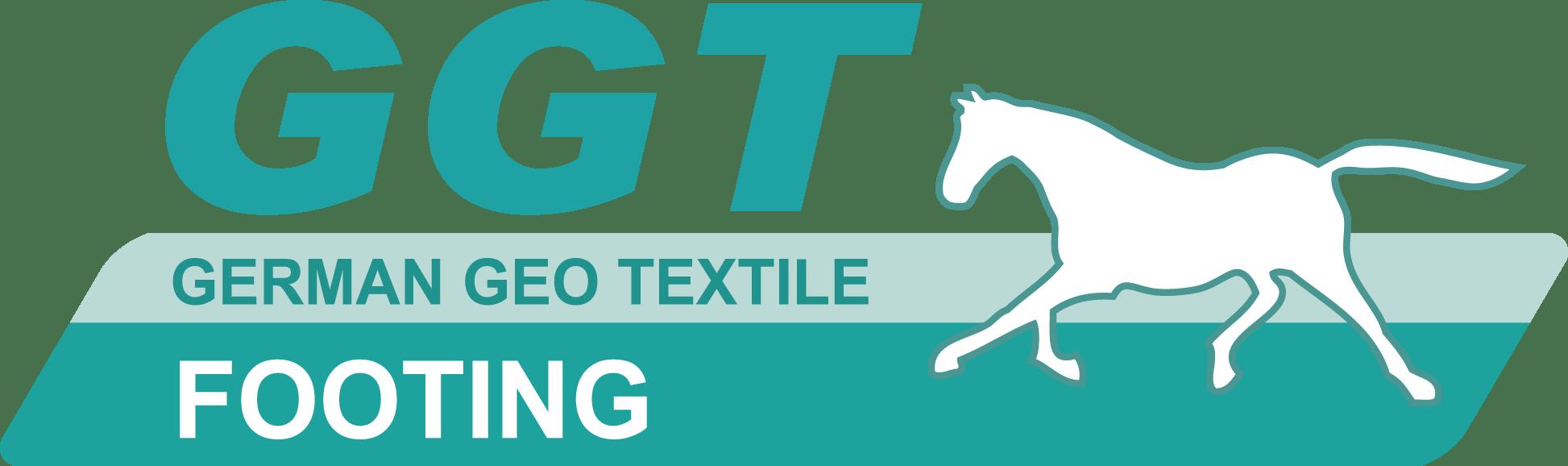 GGT - German Geo Textile Footing
