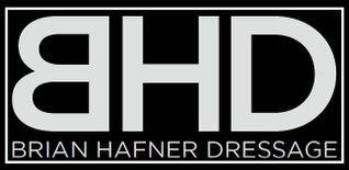 Brian Hafner Dressage