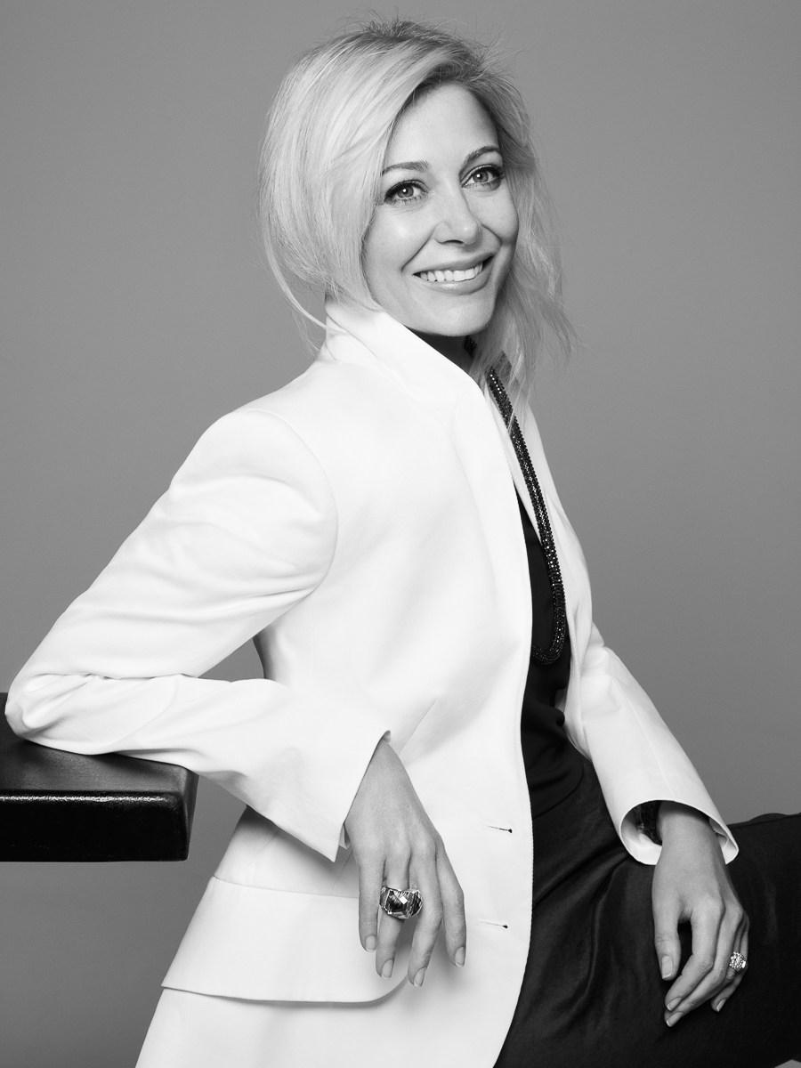 Nadja Swarvoski