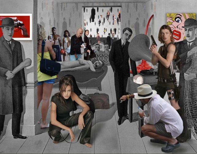 LLUIS-BARBA_The-Murderer-Threatened-Magritte-2010.jpg