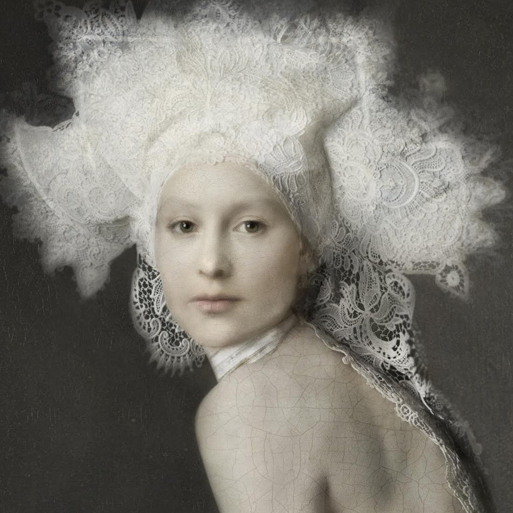 Isabelle van Zeijl