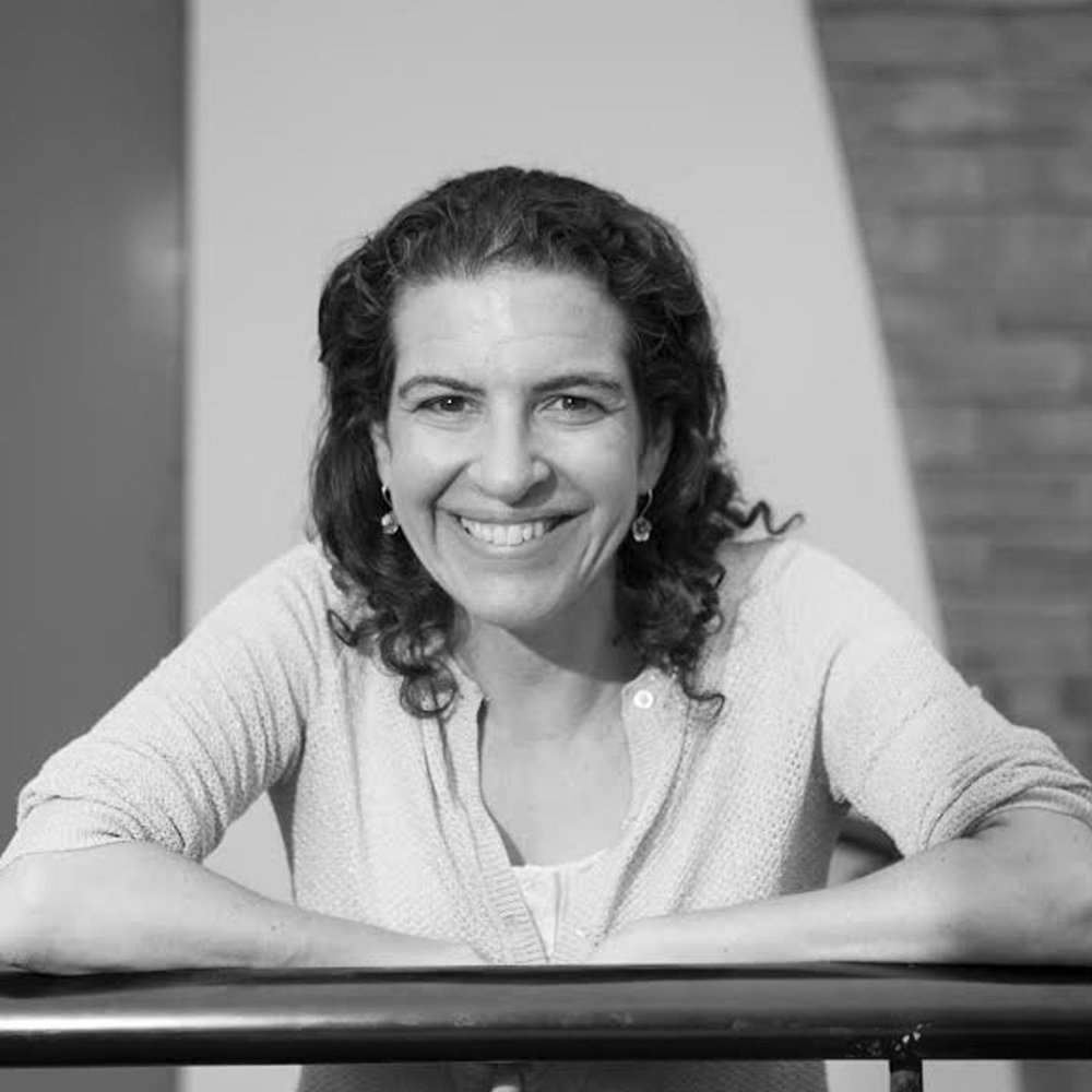 Melanie Gerlis