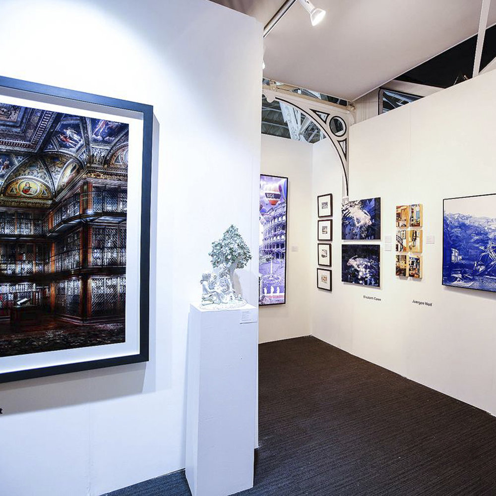 London Art Fair | London