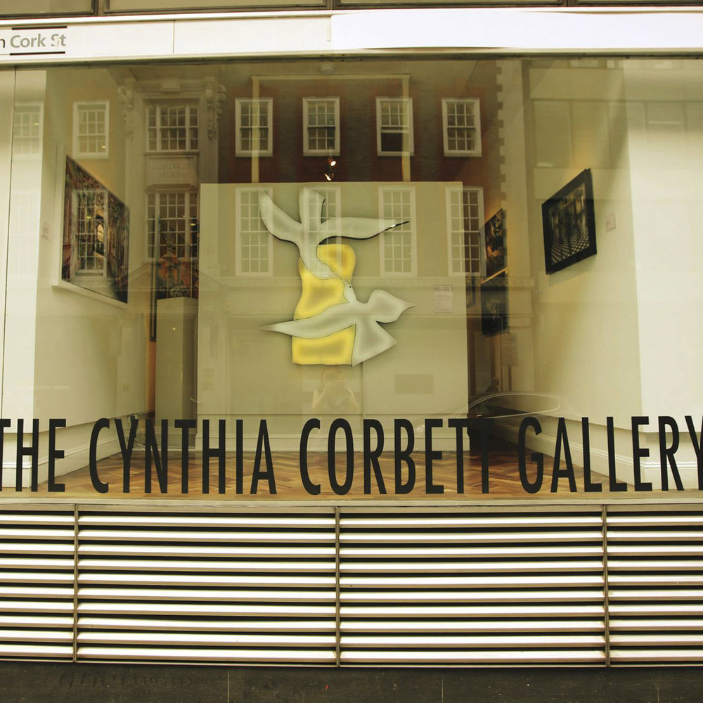 The Cynthia Corbett Gallery 10th Anniversary Exhibition | 28 Cork Street | London
