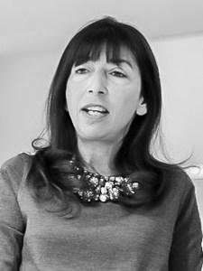 Sylvie Gormezano