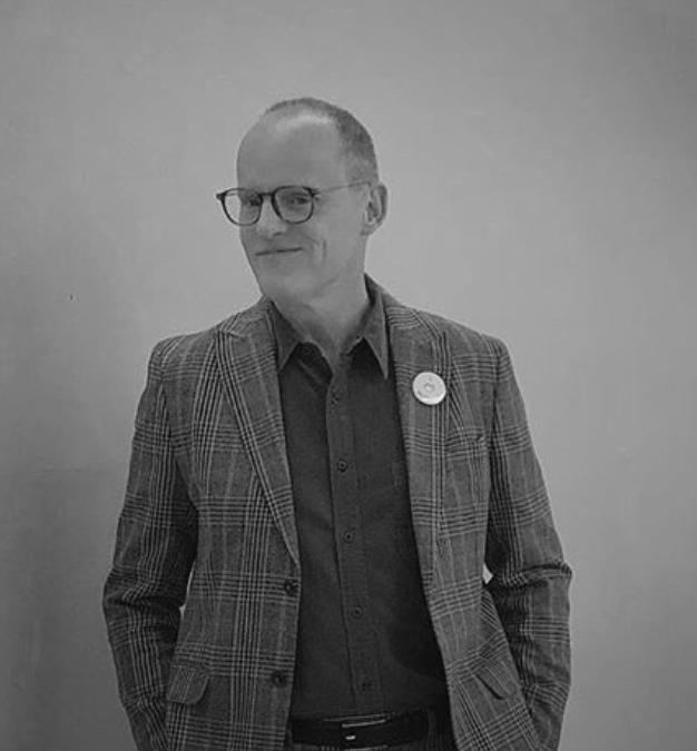 Stephen Feeke