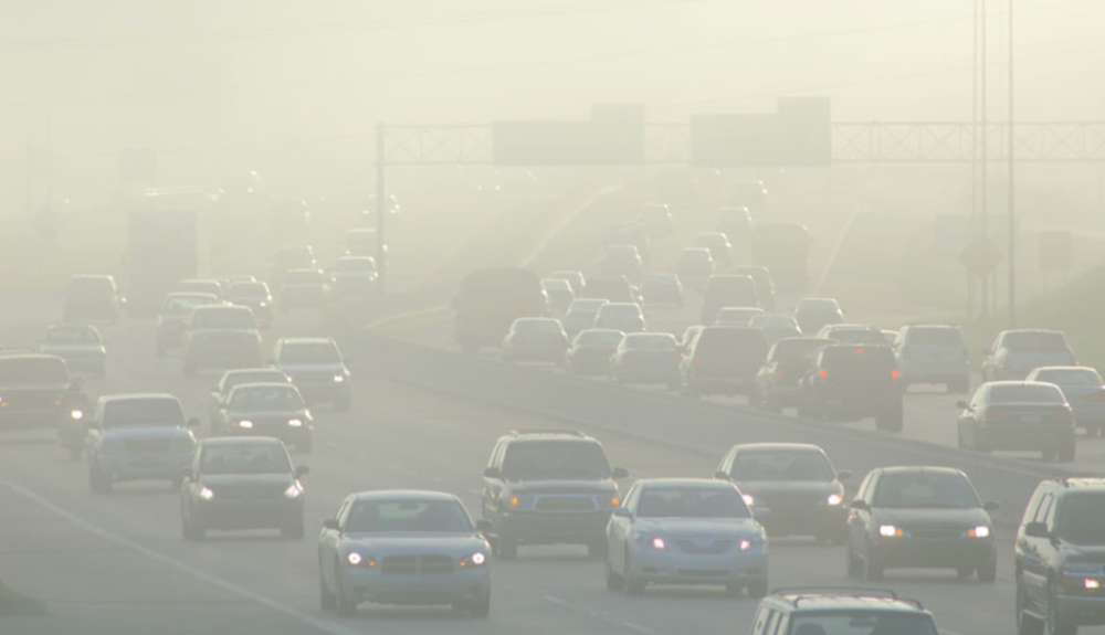 List of diseases linked to air pollution growing