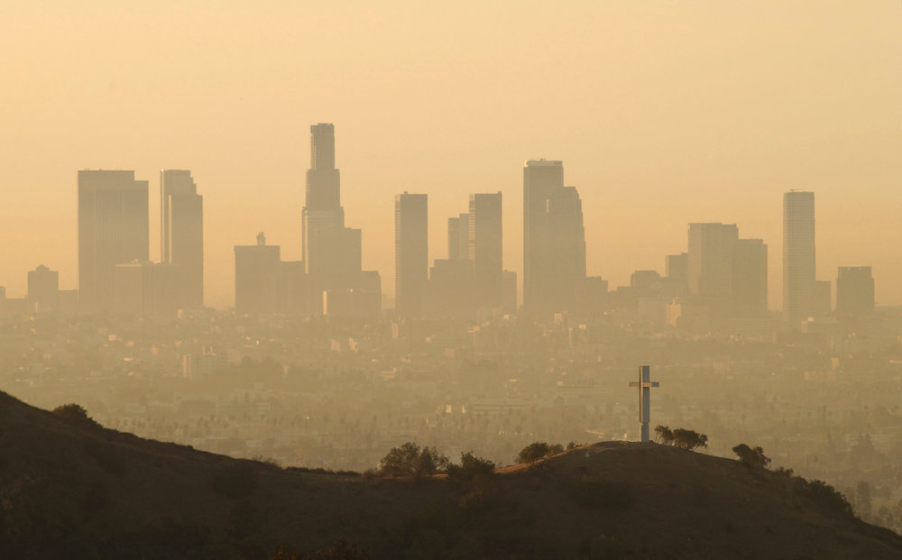 Evidence builds that dirty air causes Alzheimer's