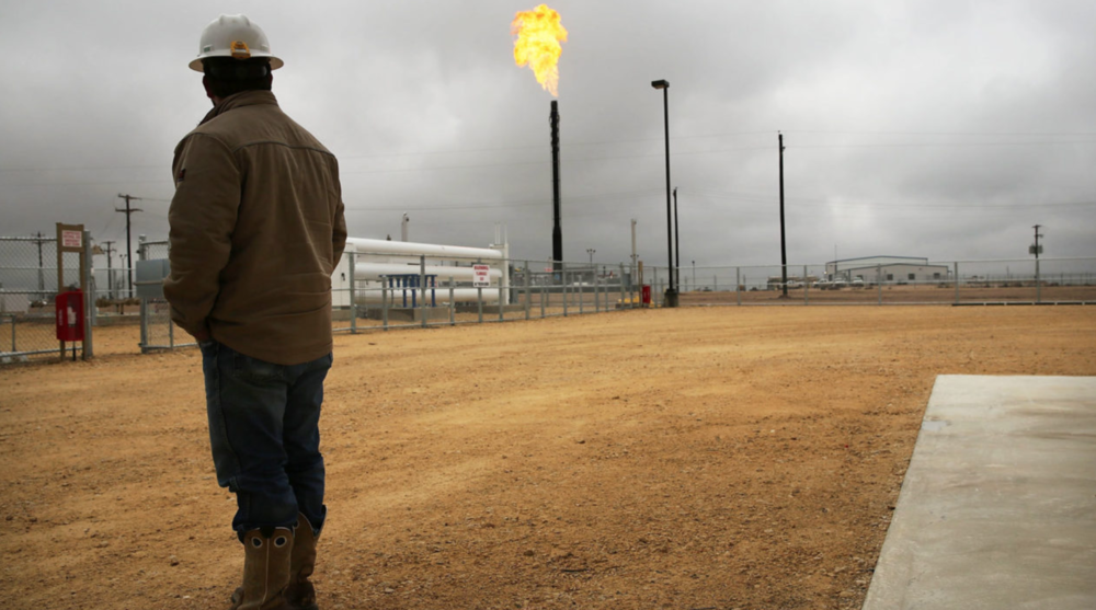 How Climate Activists Failed to Make Clear the Problem with Natural Gas