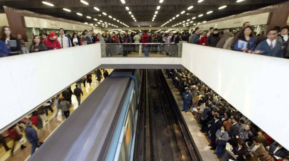 Santiago subway will run on renewables