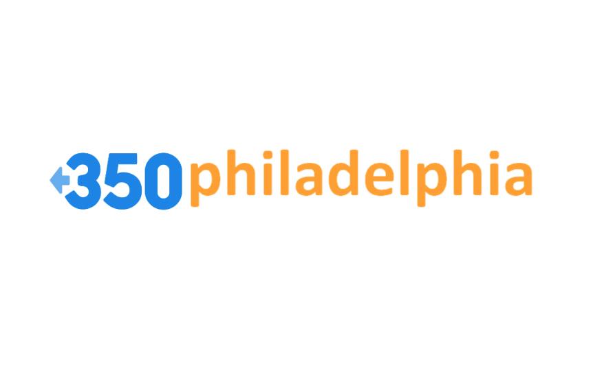350 Philadelphia Fossil Free Septa Campaign