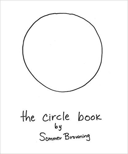 The Circle Book, artist book, Cuneiform Press