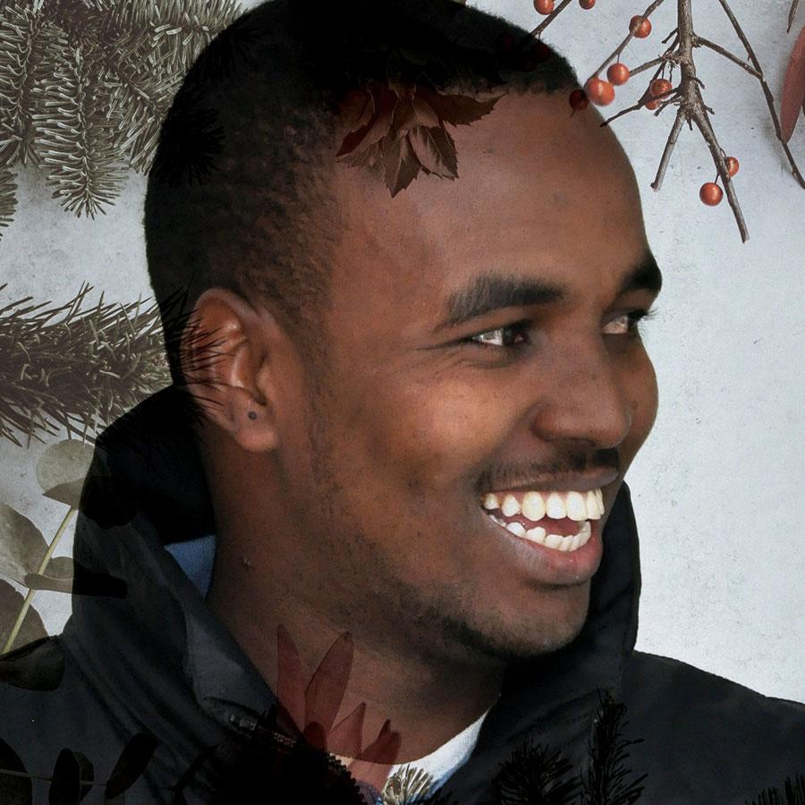 Mohamed Abdikadir