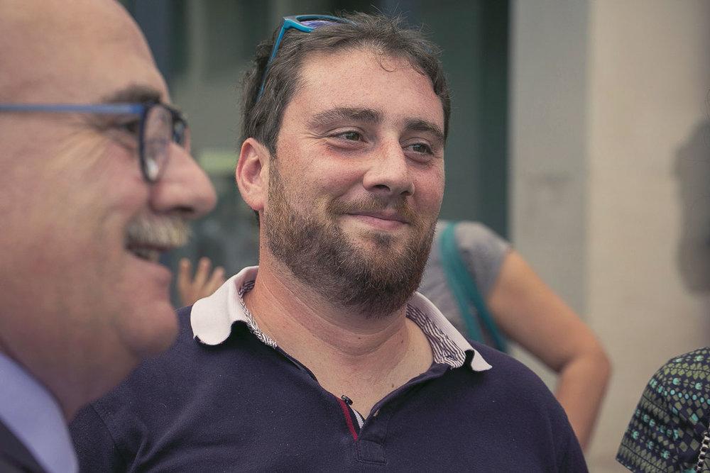 Nicola Del Vecchio
