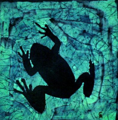 """Frog"""