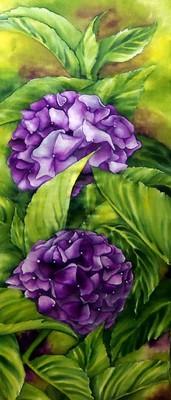 """Vibrant Blooms"""