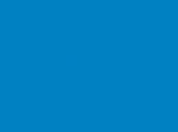 232 Bright Blue*