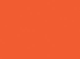 020 Brilliant Orange
