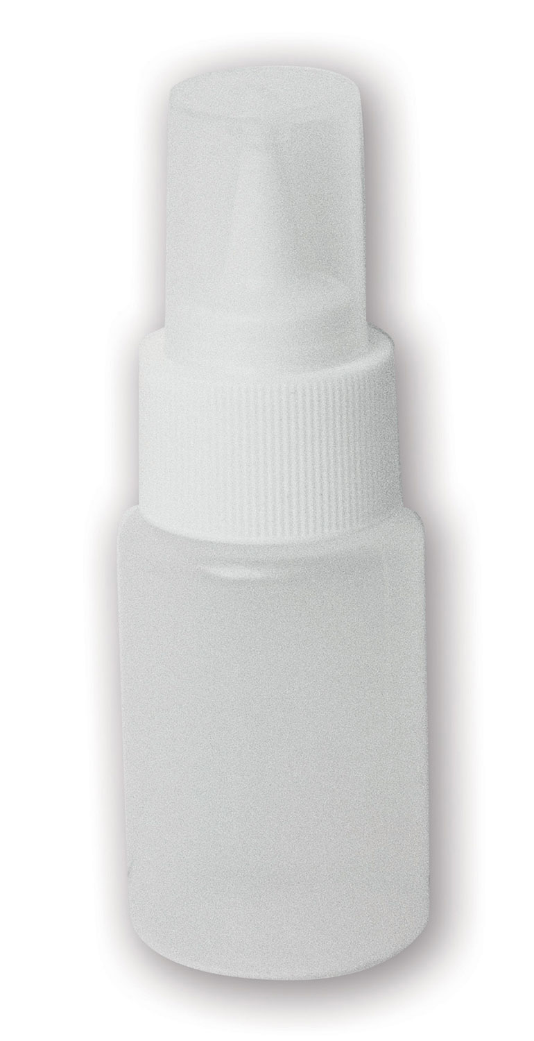 1 oz Translucent Squeezable#Fine Line Applicator Bottle#(plastic w/fine line cap)#Item ACC2101