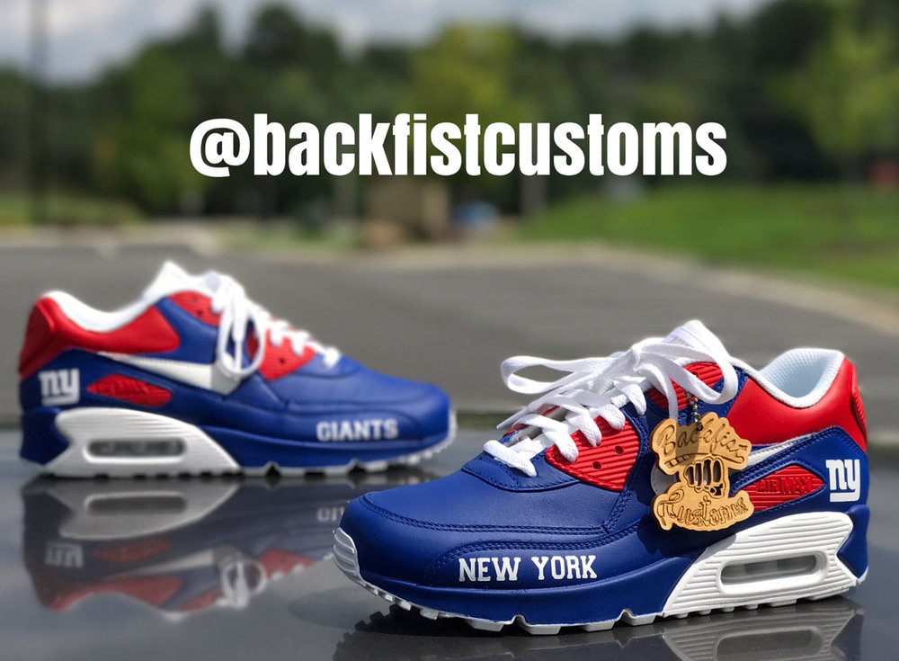 Artwork by @backfistcustoms