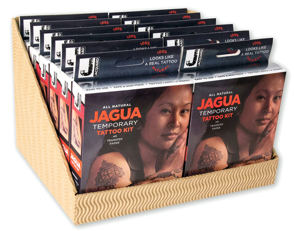 Jagua Display