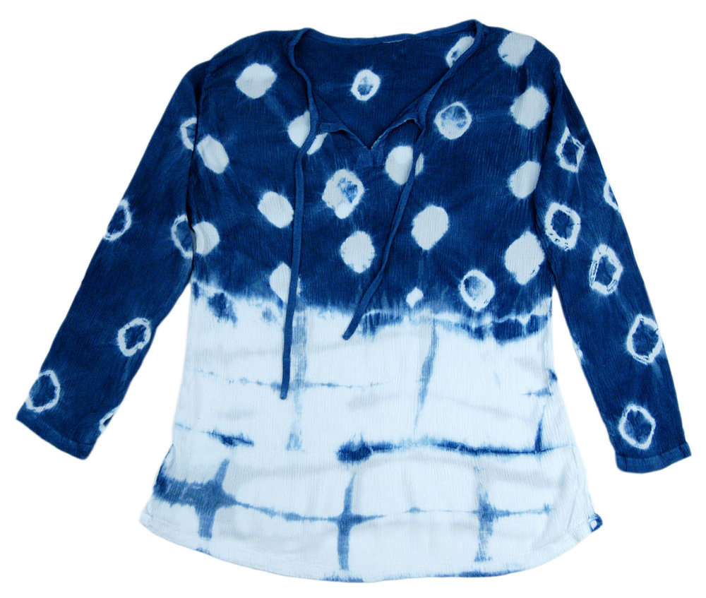 f571ceb06 Indigo Tie Dye Kit — Jacquard Products