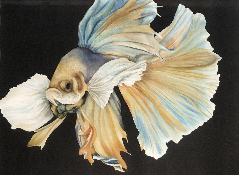 Artwork by Karen Sistek