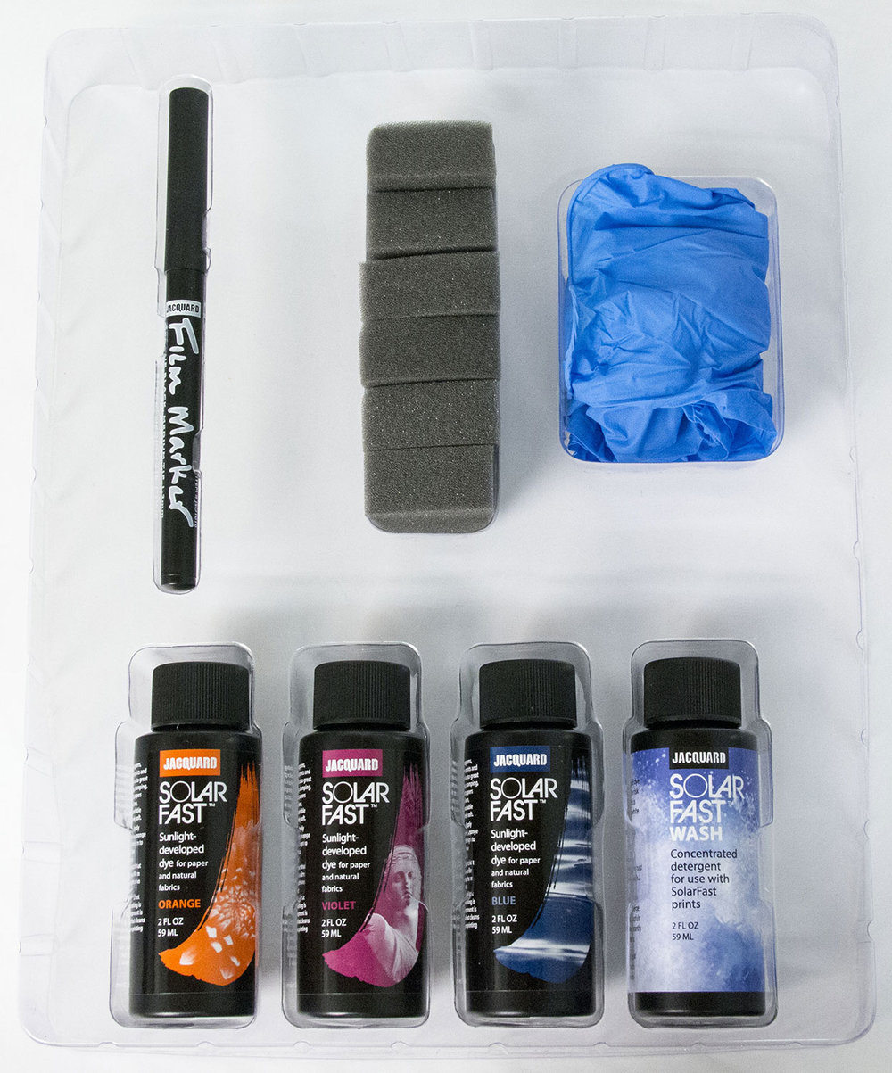 Kit Contents
